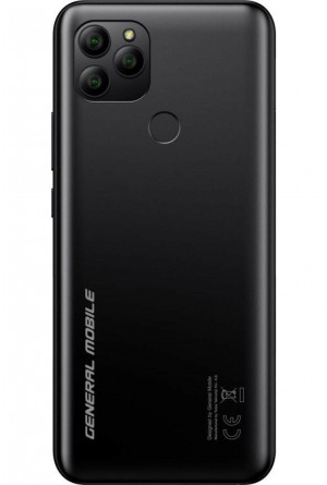 General Mobile GM 21 32GB Siyah Cep Telefonu